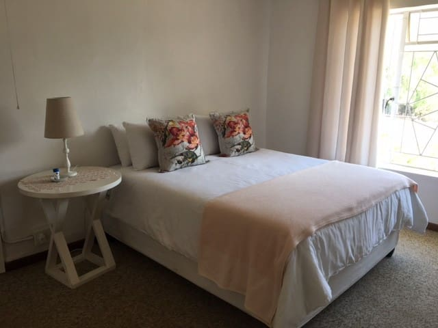 Rooms @ Vine Cottage - Barrydale - Casa