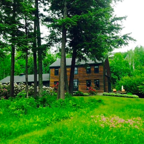 Beautiful Lake House w/ Garden Oasis- Sleeps 6!