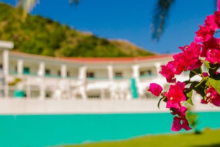 Royal Cove Hotel Antigua & Barbuda - Saint John's - Apartemen