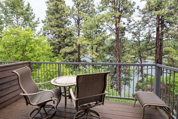 Stay Montana - 2 Day Cancel Bigfork Marina Cay Estates Luxury Condo