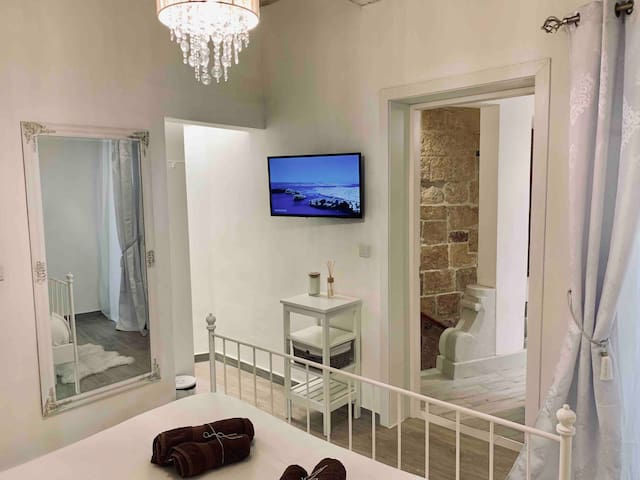 Romantic Room with Ensuite near Valletta