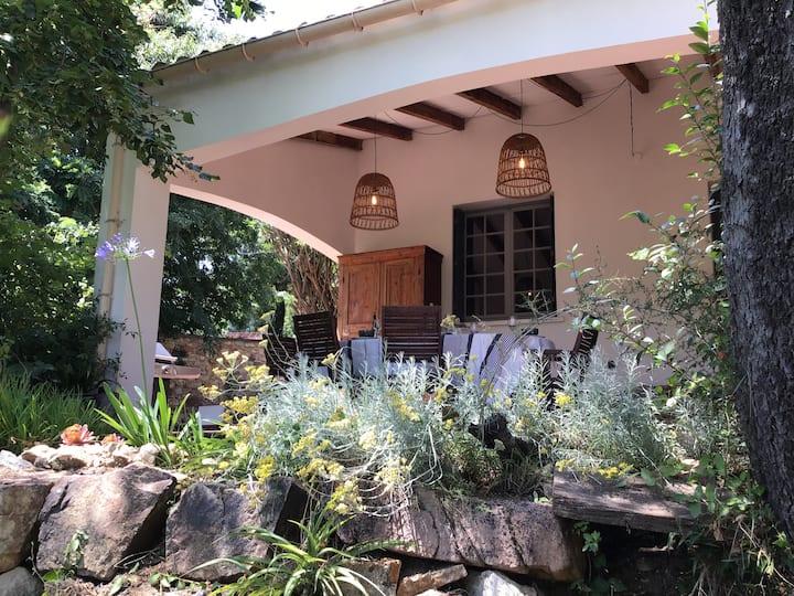 Casa individuelle, Ocana, 6 personnes