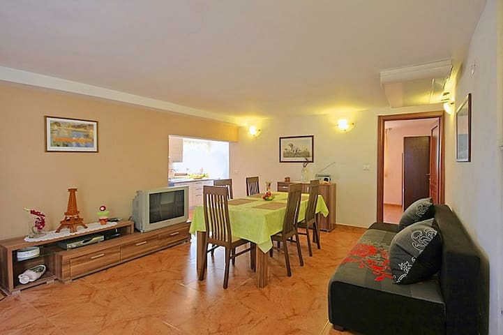 Apartment Max near Porec - Poreč - Byt