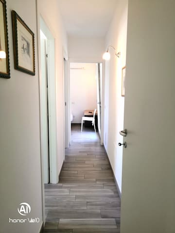 Nuovo Appartamento ad 1 km dal mare