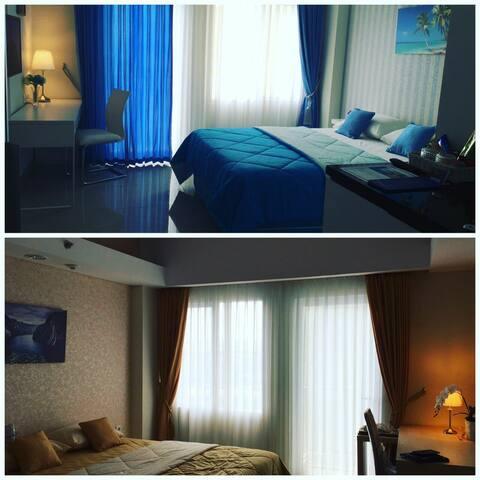 APARTEMENT BINTANG 4 BOGOR 2 - Cibadak - Apartemen
