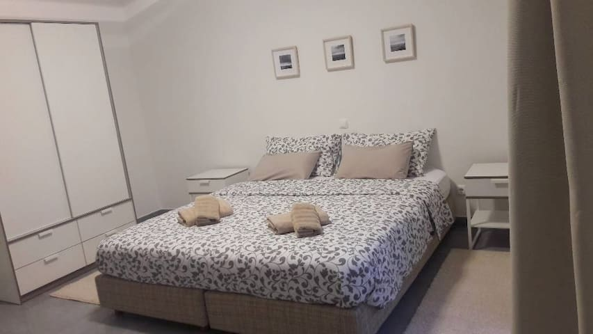 Luxury Apartment 4 Molindrio 4****