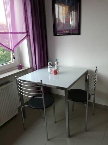 Freundliches und sauberes Apartment in Krefeld