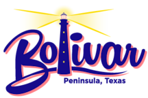 Check out their awesome website, with everything you want to know about Bolivar / Crystal beach including Current Events and Live Webcams! www.bolivarpeninsulatexas.com