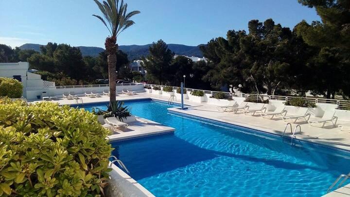 Appartement familial Ibiza