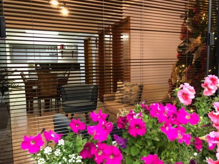 Weisse Rose Haus Hospedagem