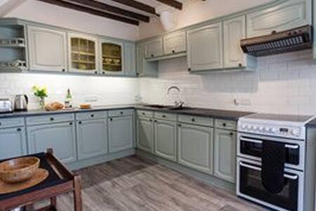 Ganarew Cottage