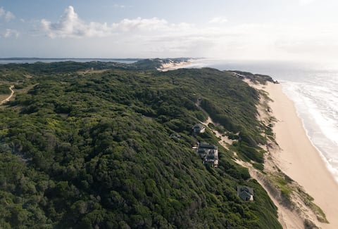 Casa Dunas - a tranquil home in the dunes