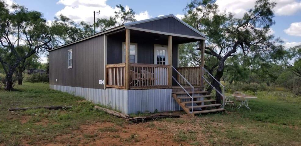 Comanche Creek Cabins #2