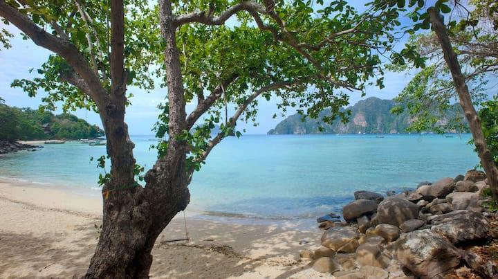 Serene Peaceful Villa on Phi Phi!