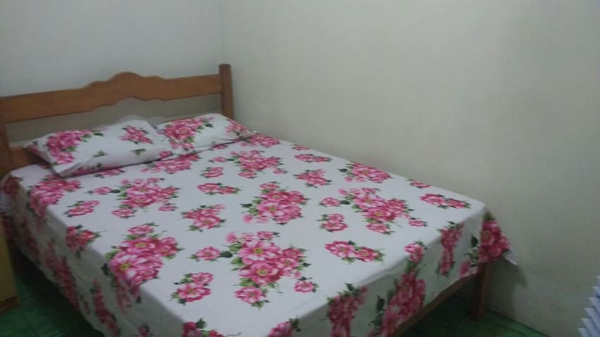 GREAT LOCALIZATION! - ROOM DOWNTOWN CABO FRIO - Cabo Frio - Rumah