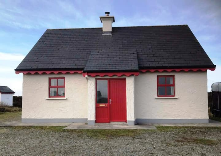 8 Leitirshask, Ballyconneely - Country Chic Living