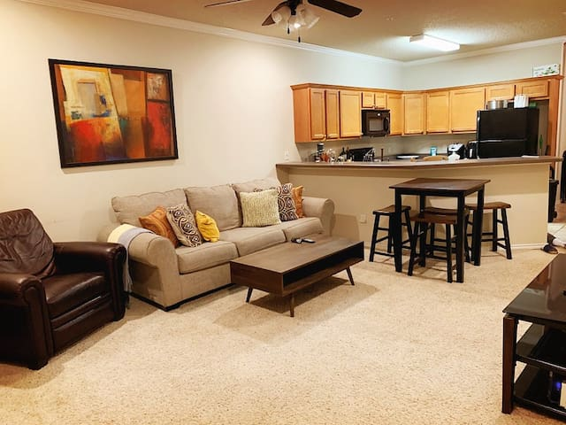 Wonderful Condo near Texas Tech University