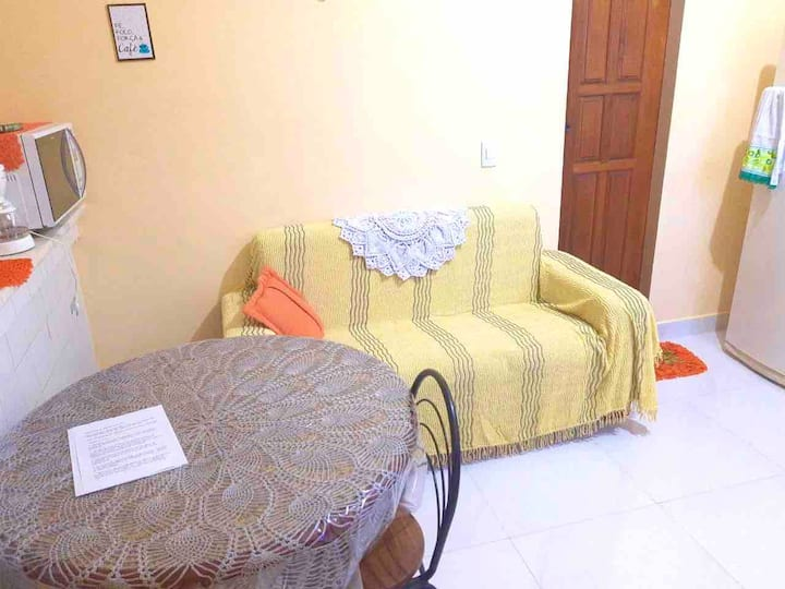 Small and cozy apartment at Natal Street.