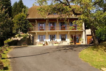 B&B La Maison du Chevalier, Ambert - Marat - Bed & Breakfast