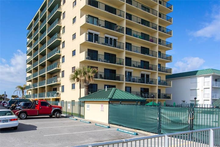 SunGlow Resort 202 - Daytona Beach Shores - Apartament