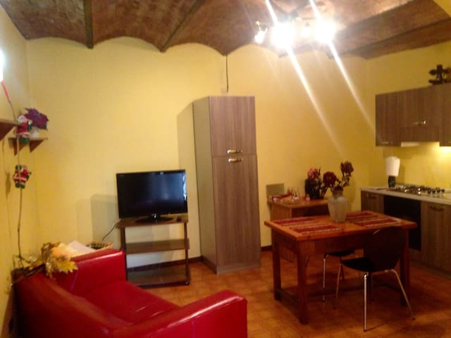 B&B Centro Storico Catanzaro - Catanzaro - Bed & Breakfast