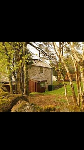 Cottage in a peaceful location - Horrabridge