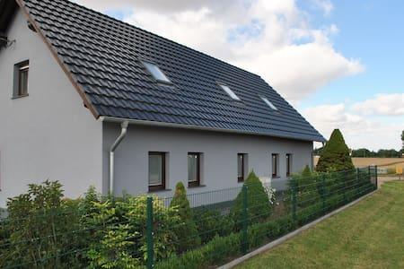 Vollkomforthaus für 4-8 Pers. in Mitteldeutschland