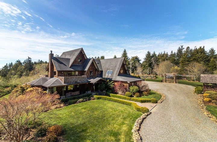 ~WestHeaven Ranch~ Private & *Absolutely*Stunning!