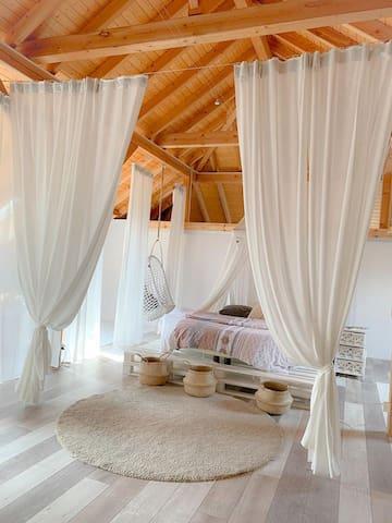 Magnifique Loft de 300 m2 avec jacuzzi