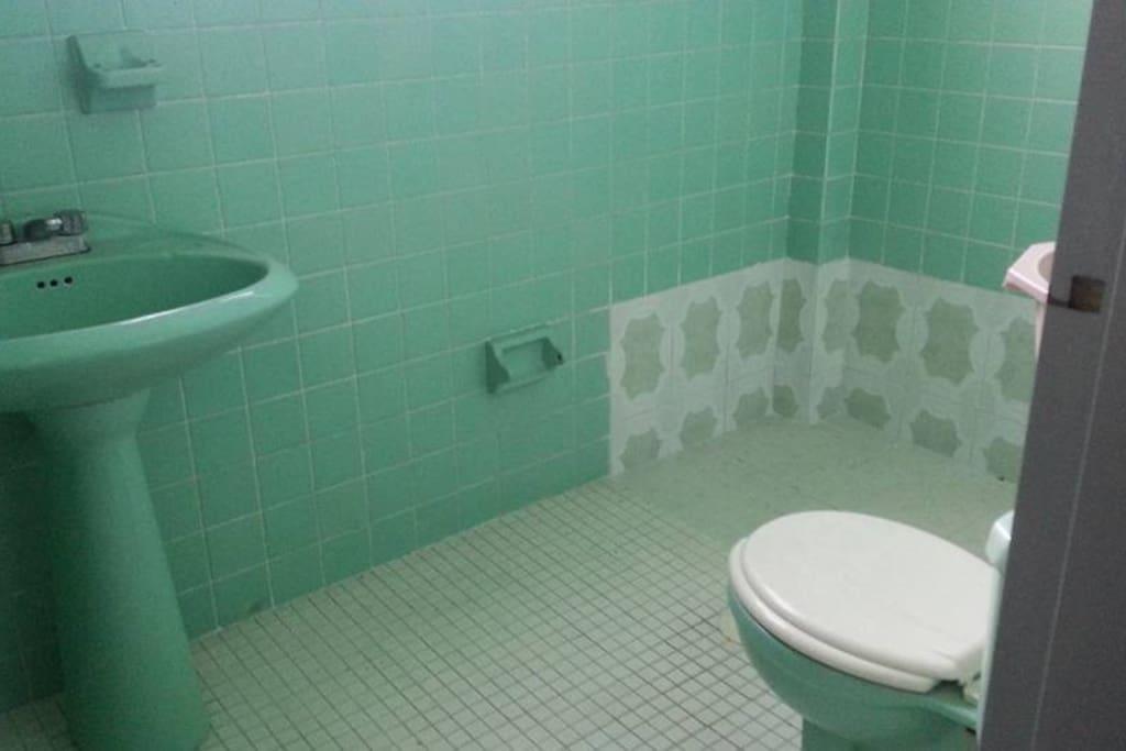 Baños completos  para hombres