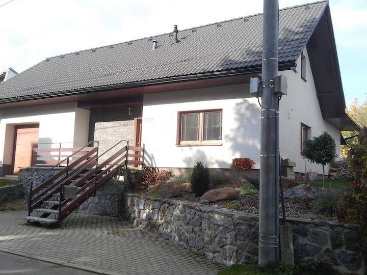 House in NMNM, where it is close to everywhere