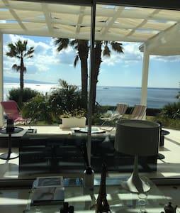 Esclusiva dimora sullo stretto - Messina - Villa