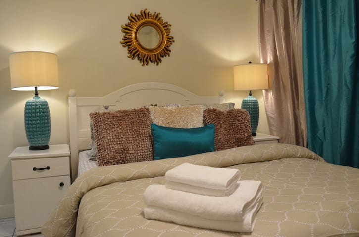 -40% Convenient 1BR Perfect for Romantic Getaway