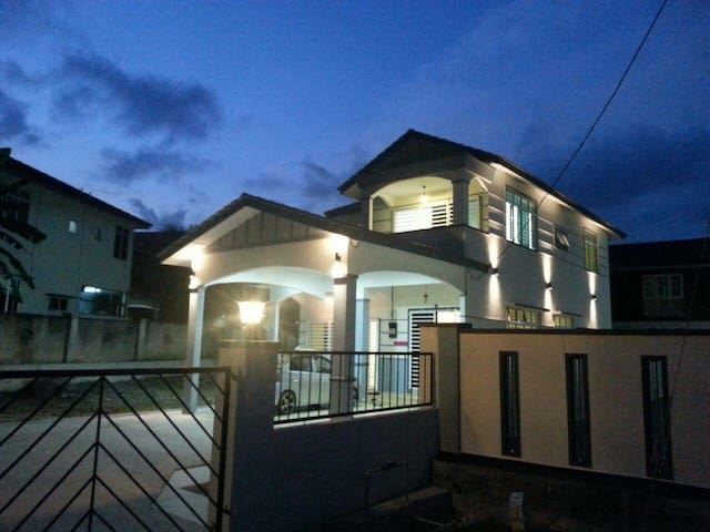 Affordable Bungalow in Temerloh - Temerloh