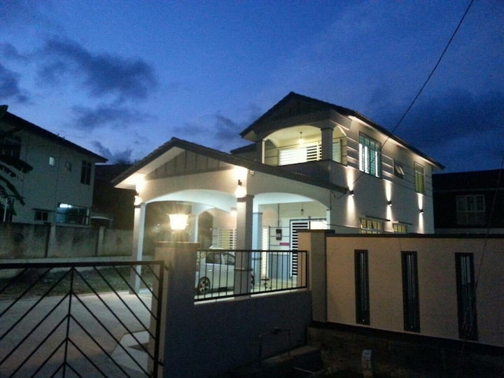 Affordable Bungalow in Temerloh