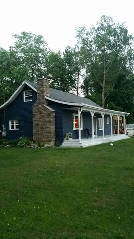 Warm cottage & magnificient view! - Gatineau - Maison