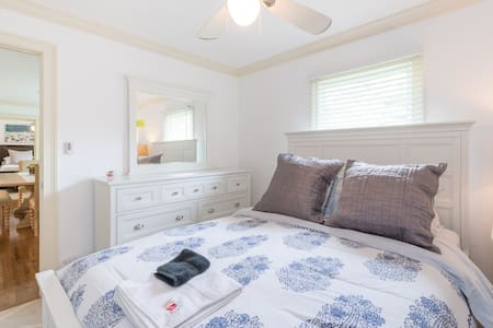 #5 LIVE LIKE LOCAL IN WINTER PARK PRIVATE BEDROOM - Winter Park - Casa