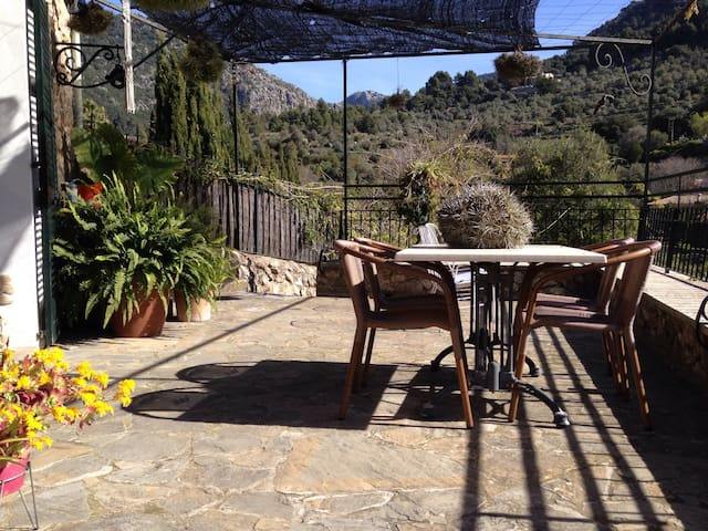 Beatiful Rural House for a Couple!! - Valldemossa