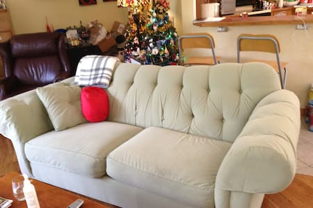 Just a Couch! - Poughkeepsie - Bed & Breakfast