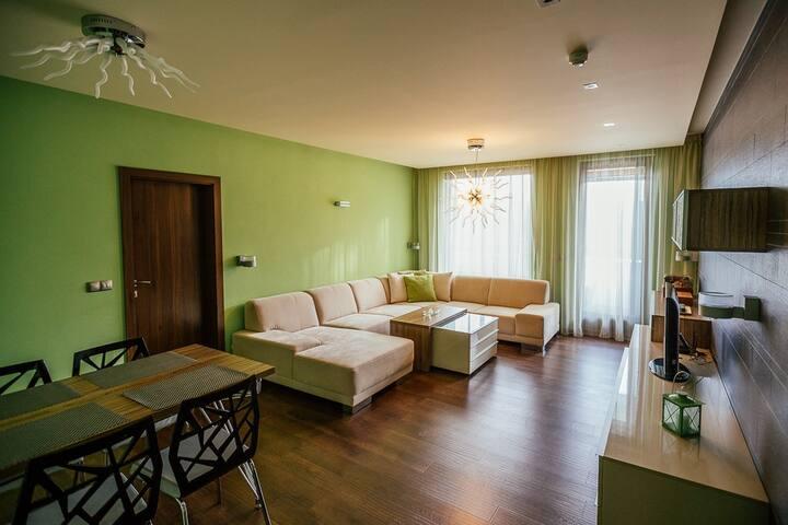 Luxury Apartment - Tale, Chopok