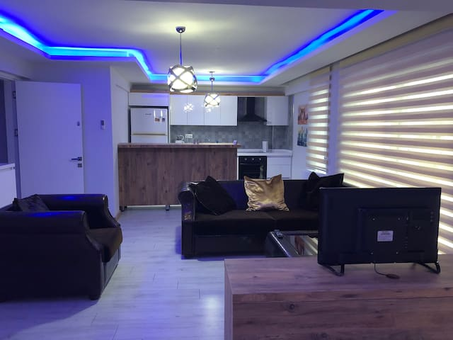 New Suites with Security, Privacy, Comfort, Luxury