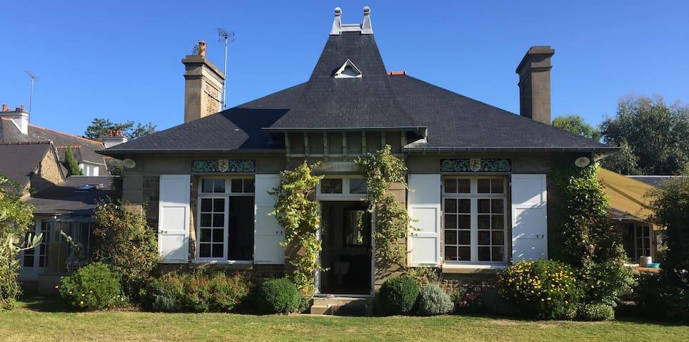 SIMPLETTE - Saint-Briac-sur-Mer - Casa
