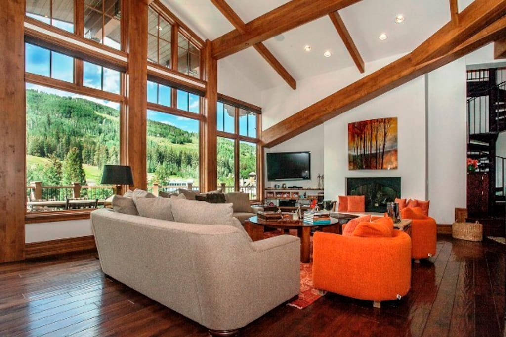 3,200 Square Feet of Luxury Living Space