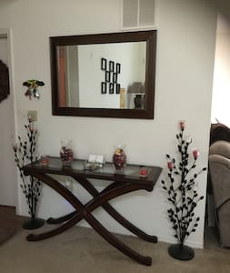 Cozy spot near Delray Beach, FL - Lake Worth - Apartamento
