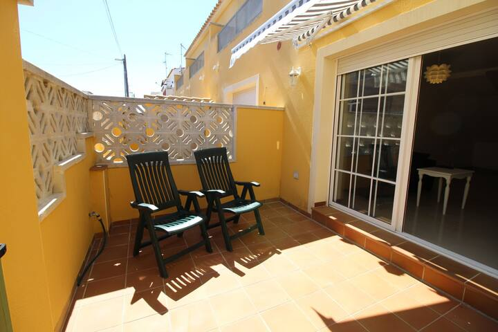 0152-PUIGMAL House with 2 bedrooms