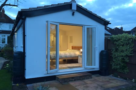 The Garden Room - Maidenhead - Apartment