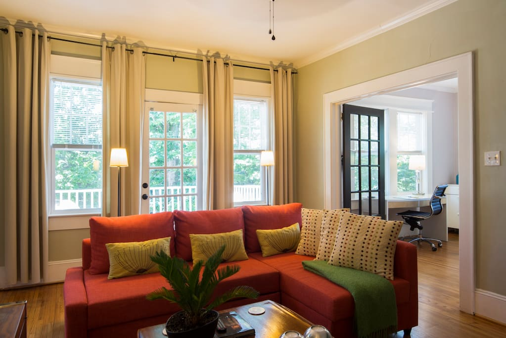 Rooms To Rent In Dilworth