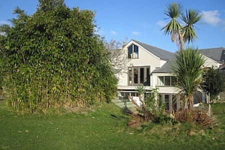Great location, Great Family House - Lostwithiel - Haus
