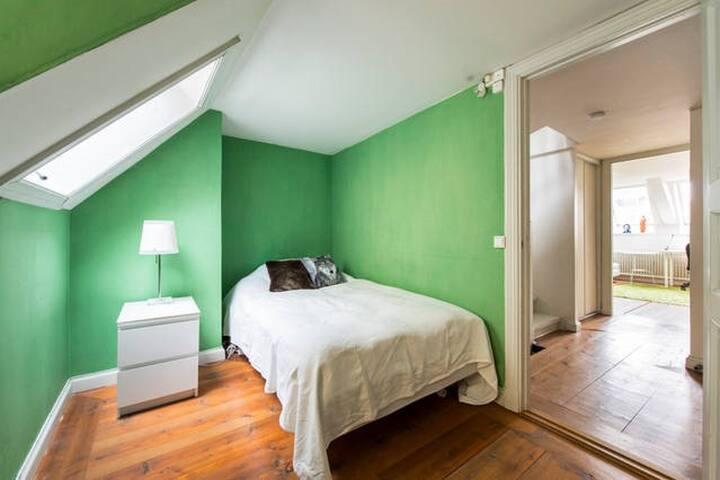 Private room in Old Town Stockholm - Stockholm - Loft