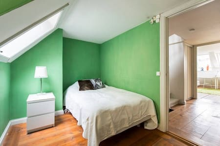 Private room in Old Town Stockholm - Estocolmo